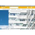 Ny hemsida från Somfy om dynamisk solavskärmning i projekt!