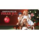 Sveriges roligaste julshow - Omogna killar firar jul