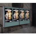 Digitala skyltar från Vertiseit och Megatec till Stadsteatern i Göteborg
