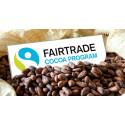 Schyssta Bollar - Delicatobollar med fairtrade-certifierad kakao