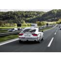 Audi præsenterer nye teknologier til selvkørende biler
