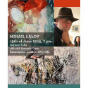 LAYERS -  Exhibition Opening: Mihail Lalov // Sofia Gallery, 7 PM