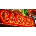 Nye casinoer på Casinoportalen Norge, Sverige og Danmark