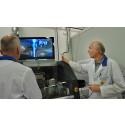 SenseAir AB framtidssatsar på högteknologisk volymtillverkning