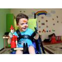 H&M Foundation och UNICEF lanserar nytt partnerskap för att stödja barn med funktionsnedsättning