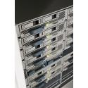 Förbättrad prestanda i Ciscos datacenterlösning - UCS