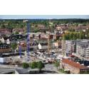 Linköping lyfter regionens bostadsbyggande