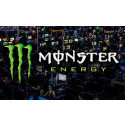 MONSTER ENERGY AND DREAMHACK TEAM UP BIGGER AND BETTER FOR 2015
