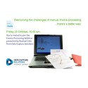 Neopost is hosting a free webinar: Overcoming the challenges of manual invoice processing