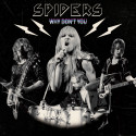 Spiders släpper EP och åker på turné med Uncle Acid and the Deadbeats