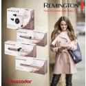 Remington PROluxe rekommenderas i högsta grad av Buzzadors testpiloter