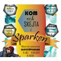 Skatetävlingar i Sparken