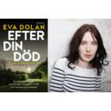 Hatbrott i småstadsidyll - Eva Dolan tillbaka med ny fängslande deckare
