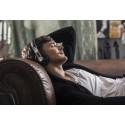 Bliss från eSTUFF är ett over-ear stereo-headset i en snygg och tidlös design.