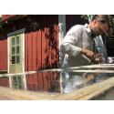 Fönsterrenoveringens dag firar på hemmaplan