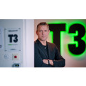 T3 mer än halverar energiförbrukningen och utrymmet för sitt datacenter med hjälp av Layer 8 IT-Services