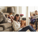 BT Modern Families Report reveals 43% of people believe poor wi-fi connectivity restricts their life at home