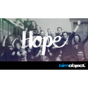 BIMobject® Jump for Hope