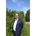Intervju med ISOVERs nya MD, Martin White