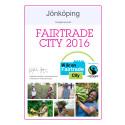 Fairtrade-diplom, Jönköpings kommun