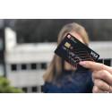 Lanserer kredittkort med en av landets beste renter: – Gøy å presse prisene ned