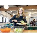 Flera nomineringar till Örebro som skolmatskommun