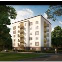 500 nya ett- och tvårumslägenheter ska byggas av Mimer i Västerås