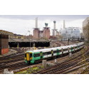 Mott MacDonald appointed to Hitachi Tranista Thameslink roll-out