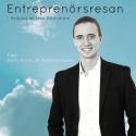 """Ny podcast """"Entreprenörsresan"""" där Almi är med på resan"""