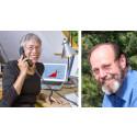 Vinnare av Utstickarpriset 2012: Kennedy ifrågasätter penningsystemet