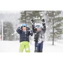 SkiStar öppnar för skidåkning med optimala väderförhållanden