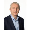Arne Kåhre, Enhetschef offentlig sektor på Capgemini