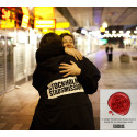 Hemlösa får 140 000 av Stockholms resenärer i jul