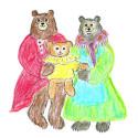 Barnföreställning – Lillebjörns äventyr