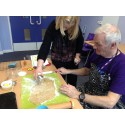 ​Redditch stroke survivor encourages budding bakers to Give a Hand and Bake