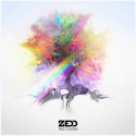 Zedd slipper fargerikt album