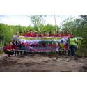 Lärare från Grubbeskolan utvecklar undervisning i Malaysia