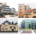 Pressinbjudan: Vem vinner Byggnadspriset 2018?