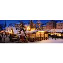 Sembo tipser om de beste julemarkedene i Tyskland
