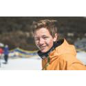 Kristian Moen på syvendeplass i Paralympics