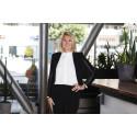 Intern talang växlar upp - hon tar över Clarion Hotel Stockholm
