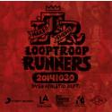Looptroop Runners - LTR firar nytt album och springer lopp för förorten.