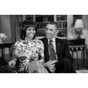 Cappelen Damm skal gi ut bøkene til tidligere president Barack Obama og førstedame Michelle Obama