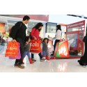 AED 1.7 bn in prizes offered since inception of Dubai Shopping Festival