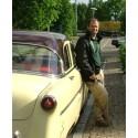 Svårt att hitta delar till din Vintage bil?