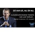En historia om outsourcingens 1.0 till 3.0. Asurgent lanserar CloudSourcing!