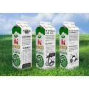 Läsvärda mjölkbaksidor även i höst