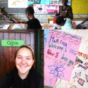 Volunteer blog: First week at PPG by Marina Milojkovic