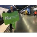 MP: Koppla samman och förläng gul tunnelbana, både norrut och söderut