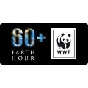Fazer deltar i Earth Hour för minskad miljöpåverkan